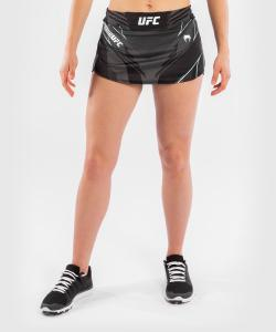 VENUM: UFC AUTHENTIC FIGHT NIGHT WOMEN'S SKORT - SVART