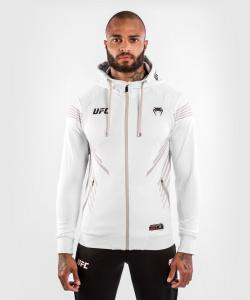 VENUM: UFC AUTHENTIC FIGHT NIGHT MEN'S WALKOUT HOODIE - VIT