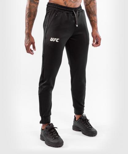 VENUM: UFC AUTHENTIC FIGHT NIGHT MEN'S WALKOUT BYXOR - SVART