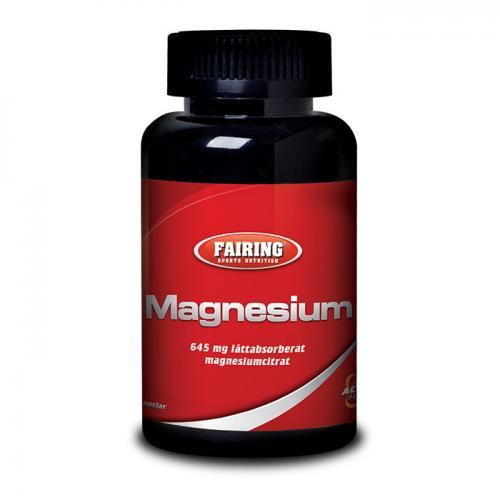 FAIRING: MAGNESIUM (100caps)