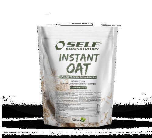 SELF OMNINUTRITION: INSTANT OAT - 1kg