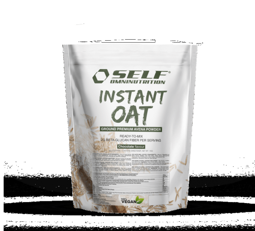 SELF OMNINUTRITION: INSTANT OAT - 1kg