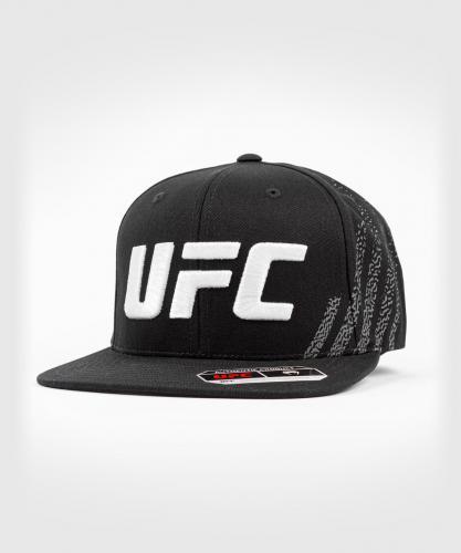 VENUM: UFC AUTHENTIC FIGHT NIGHT UNISEX WALKOUT KEPS - SVART