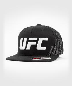 VENUM: UFC AUTHENTIC FIGHT NIGHT UNISEX WALKOUT KEPS - SVART