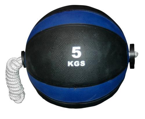 COREX: MEDICINBOLL MED REP - 5kg