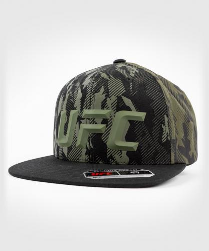 VENUM: UFC AUTHENTIC FIGHT WEEK UNISEX KEPS - KHAKI