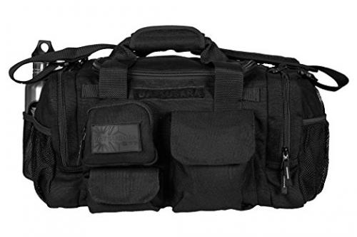 DATSUSARA: GEAR BAG CORE MINI VÄSKA