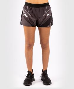 VENUM: UFC REPLICA WOMEN'S SHORTS - SVART
