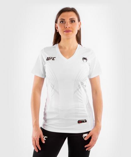 VENUM: UFC AUTHENTIC FIGHT NIGHT WOMEN'S WALKOUT JERSEY - VIT
