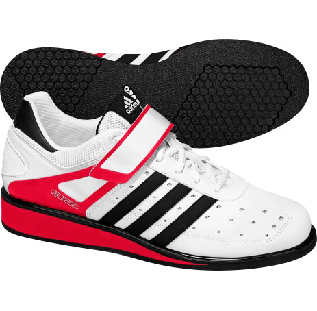 ADIDAS: POWER PERFECT II