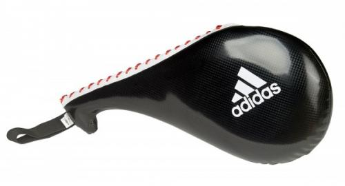 ADIDAS: TKD SINGLE MITTS - SVART