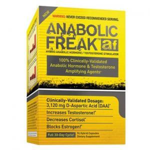 PHARMA FREAK: ANABOLIC FREAK - 96 kapslar