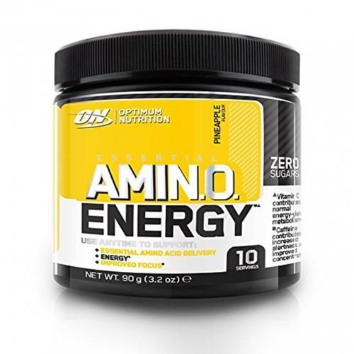 OPTIMUM NUTRITION: ESSENTIAL AMINO ENERGY - 90gr