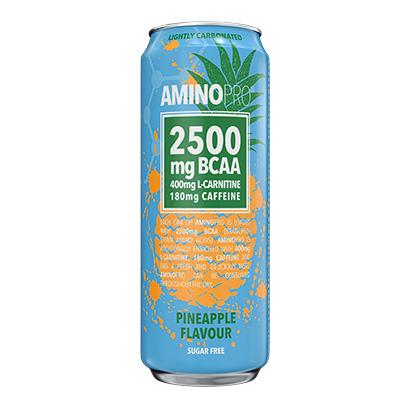 amino pro bcaa dryck