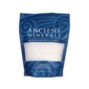 ANCIENT MINERALS: MAGNESIUM BAD FLINGOR - 750gr
