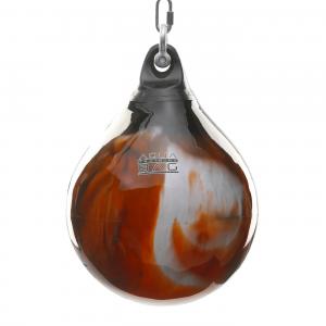 "AQUA TRAINING BAG: PUNCHING BAG 18"" - ORANGE"