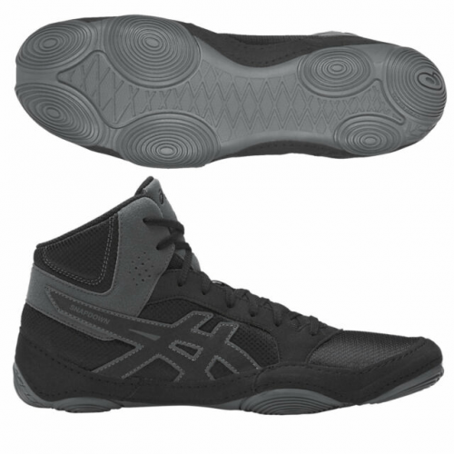ASICS: SNAPDOWN 2 MENS - SVART