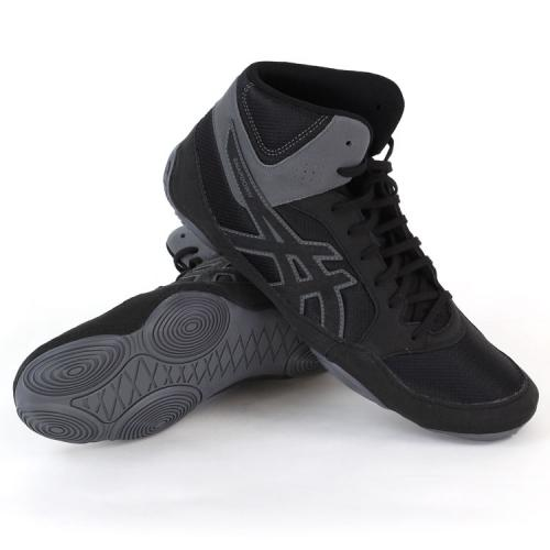 ASICS: SNAPDOWN 2 BROTTARSKOR - SVART/CARBON