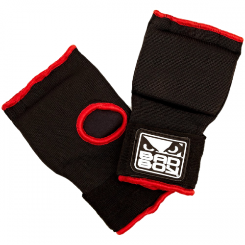 BAD BOY: EASY WRAP INNERHANDSKAR - 1 PAR