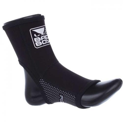 BAD BOY: MMA FOOT GRIPS - 1 PAR