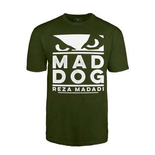 BAD BOY: MAD DOG T-SHIRT