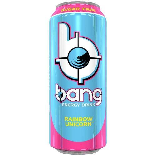 BANG ENERGY DRINK 500ml