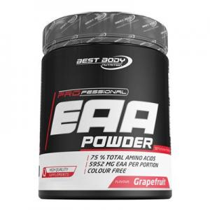 BEST BODY NUTRITION: PROFESSIONAL EAA POWDER - 450gr