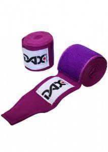 DAX: BOXNINGSLINDOR 3,5 METER - LILA