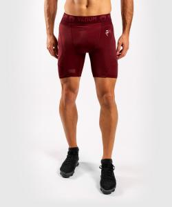 VENUM: G-FIT KOMPRESSION SHORTS - VINRÖD