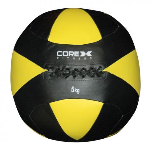 COREX: WALL BALL MEDICINBOLL - 10kg