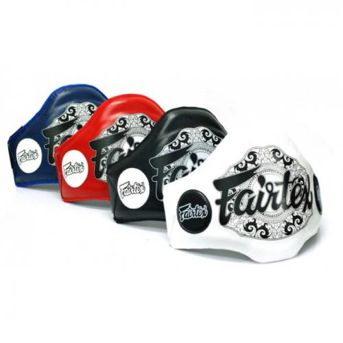 FAIRTEX: BELLY PAD BPV 2