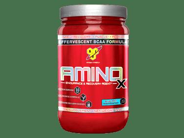 BSN: AMINO X - 30 serveringar