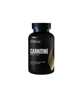 SELF: CARNITINE - 120 kapslar