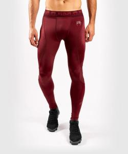 VENUM: G-FIT KOMPRESSION TIGHTS - VINRÖD
