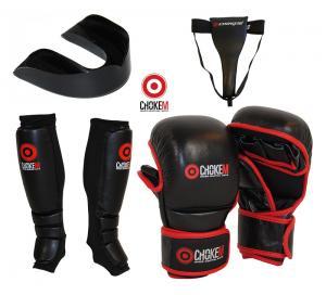 CHOKEM: MMA SPARRING PAKET COMFORT DAM