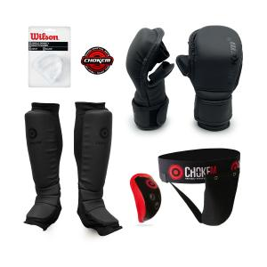 CHOKEM: MMA PAKET - DARK