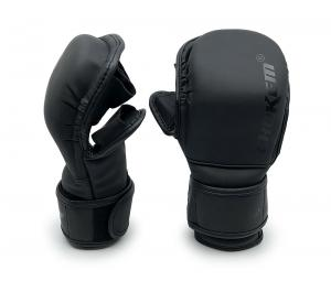 CHOKEM: MMA SLIM SPARRING HANDSKAR - DARK