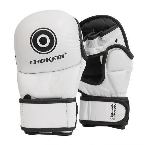 CHOKEM: MMA SAFE SPARRING HANDSKAR - VIT