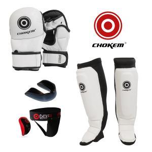 CHOKEM: MMA SAFE SPARRINGPAKET - VIT