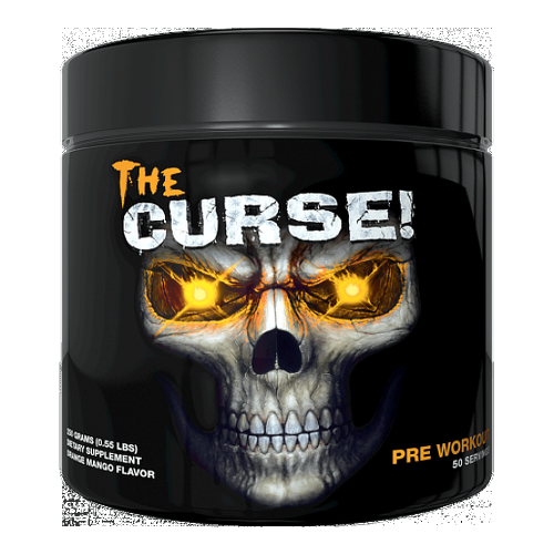 COBRA LABS: THE CURSE 250G