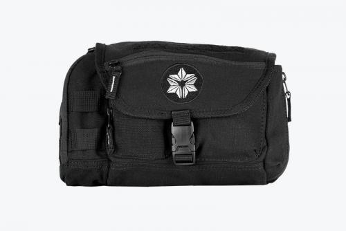DATSUSARA: JOE ROGAN HEMP UTILITY BELT