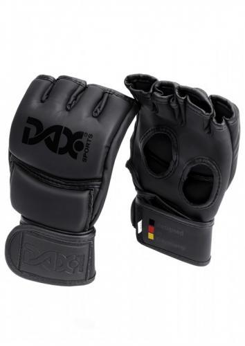 DAX: MMA HANDSKAR BLACK LINE