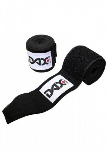 DAX: BOXNINGSLINDOR 2,5 METER - SVART