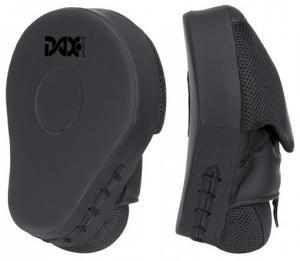 DAX: BLACK LINE FOKUS MITTSAR - 1 PAR