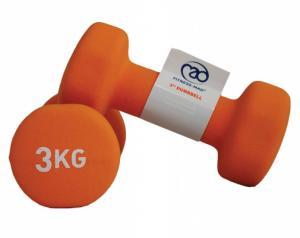 FITNESS-MAD: NEO HANTLAR 3kg - 1 PAR
