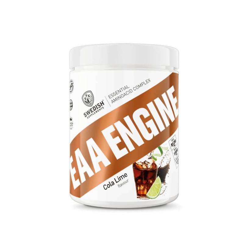 SWEDISH SUPPLEMENTS: EAA ENGINE - 450gr
