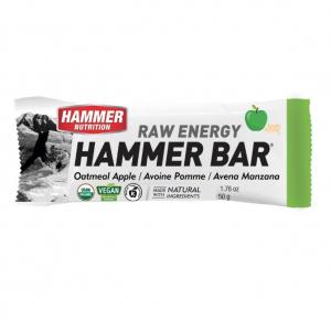 HAMMER NUTRITION: RAW ENERGY HAMMER BAR - 1st