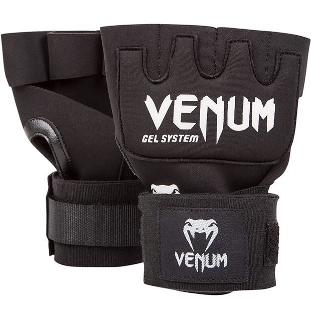 VENUM: GEL CONTACT SNABBLINDOR - 1 PAR