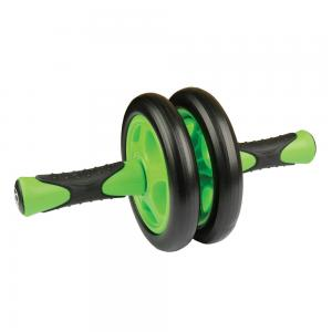 FITNESS-MAD: DUO AB WHEEL