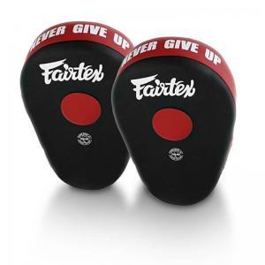 FAIRTEX: FOKUSMITTSAR FMV13 - 1 PAR
